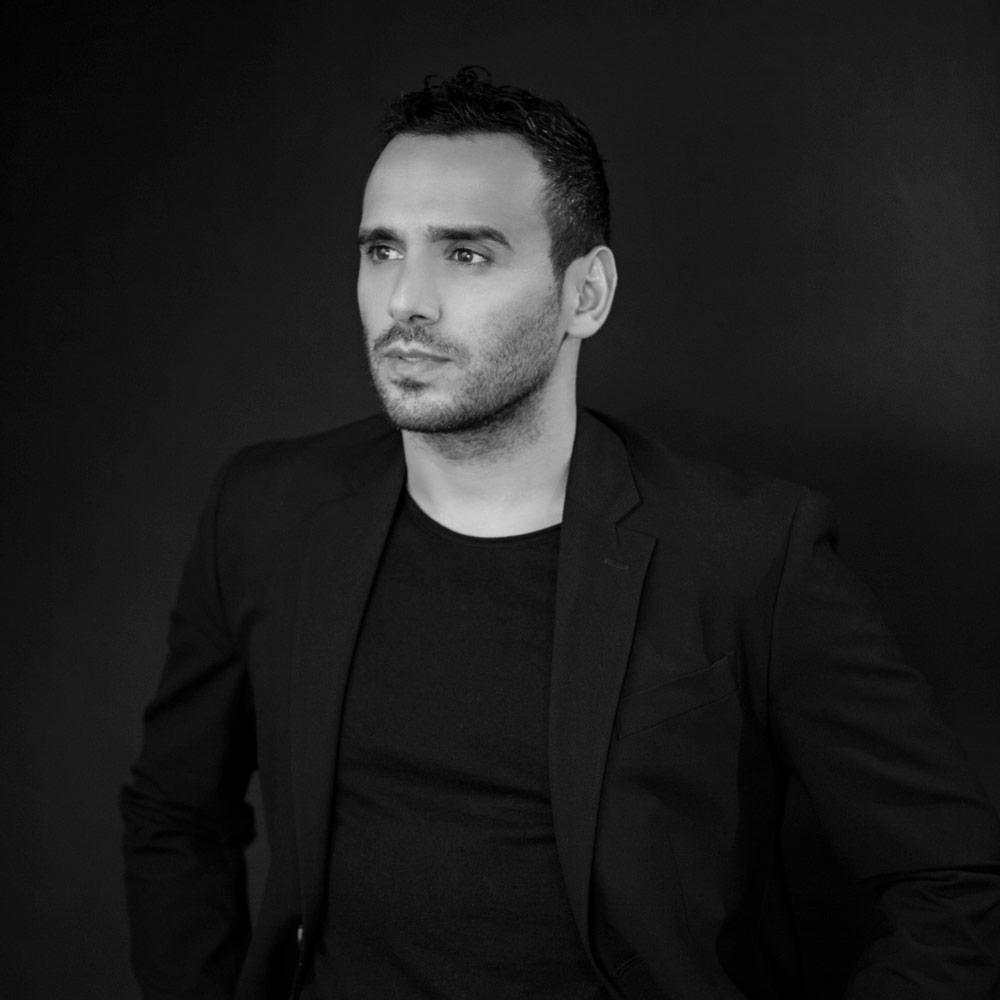 Damian Santos